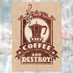 Postcard Coffee