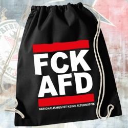 Turnbeutel FCK AFD