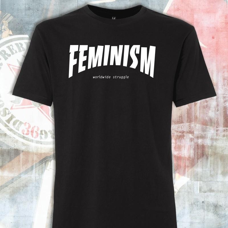 Feminism UNISEX