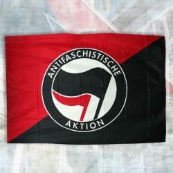 Antifa Flag BR
