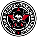 Disorder Rebel Store